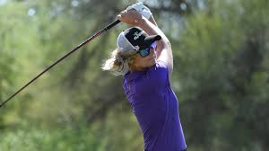 Wildfire Arizona Golf by In The Winner U0027s Circle With Anna Nordqvist Lpga Ladies