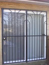 Secure French Doors - security patio doors barn and patio doors