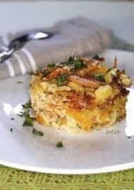 la cuisine de dorian parmentier with nutmeg squash parmentier à la courge muscade