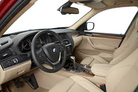 bmw suv interior 2011 bmw x3 official info and pictures autoevolution