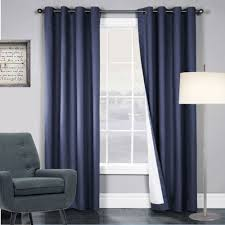 Coloured Curtains Coordinating Colourful Curtains With Neutral Roller Blinds