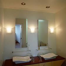lighting ideas for bathroom bathroom mirror lighting ideas fixtures vanity for small