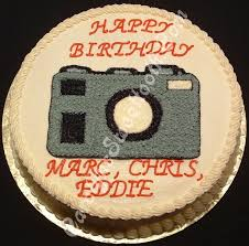 interesting camera cake ideas pictures best idea home design