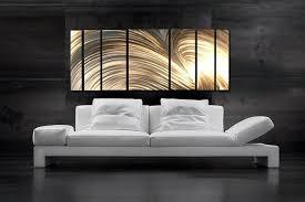 modern living room art abstract metal art modern living room salt lake city by