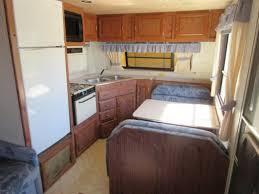 Catalina Rv Floor Plans 1993 Coachmen Coachmen Catalina 298fk Travel Trailer Fremont Oh