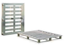 Aluminum Bed Frame Aluminum Pallets Steel Pallets