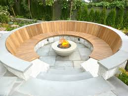 Contemporary Firepit Modern Pits Outdoor Codegarden11