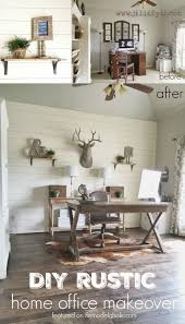 Home Office Wall by Office Design 20 Diy Tutorials For A Happier Workspace Creative
