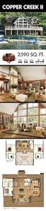 a superior two story lake house the windows create the largest