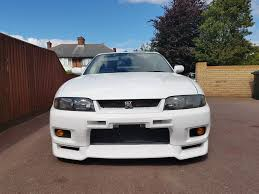 used 1997 nissan skyline r33 for sale in bucks pistonheads