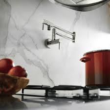What Is A Pot Filler Faucet Kitchen Bath Lighting Showroom Wolff Northern Oh