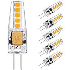 G4 Halogen Mit Led Ersetzen by G4 Led Lampe Birne 2 5 Watt Ersetzt 20w Halogen Lampe 250 Lumen