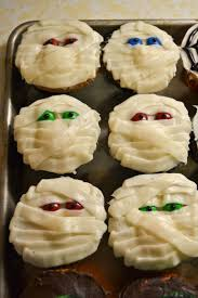Halloween Mummy Cakes The Most Awesome Images On The Internet Cake Cake Brownies And Food
