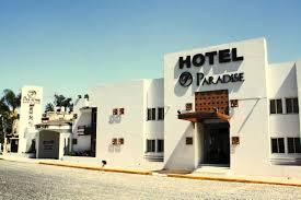 hotel paradise guadalajara mexico booking com