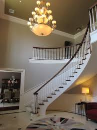 pound ridge painting co local house painting and carpentry repair staircase