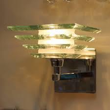 Art Deco Wall Lights Art Deco Glass Wall Light Lightbox