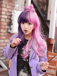 swag haircuts for girls purple hairstyles these 50 cute purple shade hairstyles you cant