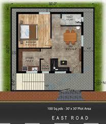 home design for 30 x 30 plot service renovation ind rajam pinterest plan plan drawing