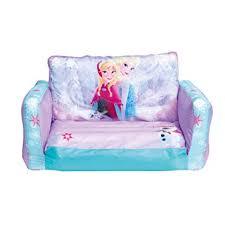 canape lit pour enfant la reine des neiges mini canapé convertible canapé lit gonflable
