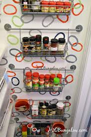 How To Organize Small Kitchen Appliances - how to organize spices in a small kitchen