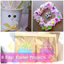 Easter Projects Feature Friday 8 Easy Easter Projects Dragonfly Designs