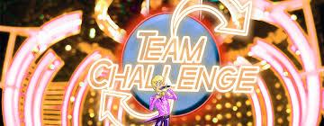 Team Challenge Team Challenge