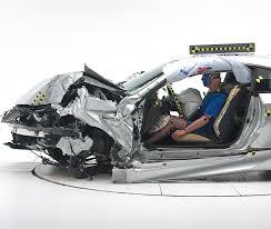lexus tests 2015 lexus rc and nx got excellent result in iihs crash tests