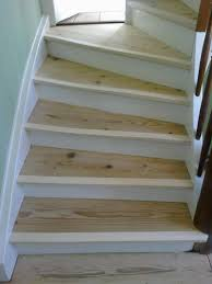 treppe mit laminat verkleiden keller bodenbeläge ag parkett kork teppich linoleum novilon