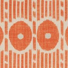 47 best orange curtain fabric images on pinterest curtain fabric