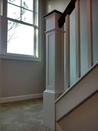 Interior Newel Post Caps Best 25 Newel Posts Ideas On Pinterest Stair Case Railing Ideas