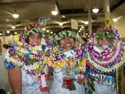 graduation leis graduation on a time of reflection celebration memories