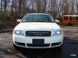 2004 audi a4 1 8 t quattro for sale 2004 arctic white audi a4 1 8t quattro sedan 27235362 photo 2