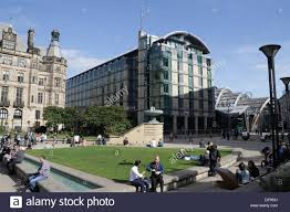 sheffield town hall mercure hotel winter gardens and the peace