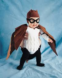 Owl Baby Halloween Costume Baby Halloween Costumes 12 Diy Tutorials Free Templates