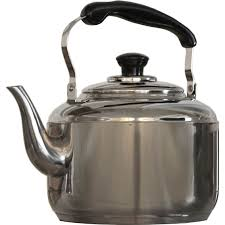 martha stewart collection 4 qt tea kettle kitchen tools home