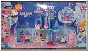 mattel u0027s disney princess cinderella royal celebration fairytale castle