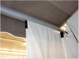Rv Shade Awnings Rv Privacy Shade
