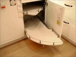 kitchen slide out shelves under cabinet shelf pull out pantry