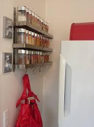 Wall Mount Spice Rack Ikea 13 Best Spice Storage Images On Pinterest Spice Racks Spice