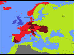 Europe Pre World War 1 Map by History Series Europe Episode Five The Napoleonic Wars Youtube