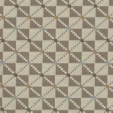 upholstery fabric geometric pattern polyester nylon argyle