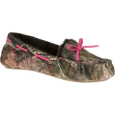 women u0027s moccasin slipper walmart com