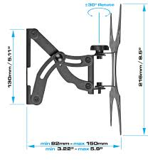 Tv Mount For Window Can You Mount A Curved Screen Hdtv Monitor Onto The Wall