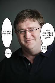 Gabe Newell Memes - gabe newell danbooru