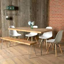 mid century kitchen table mid century kitchen table alluring combine with dining room modern