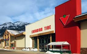 Canadian Tire Awnings Commercial The Tarjan Group