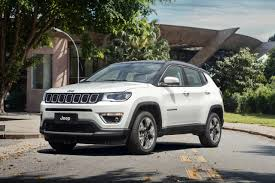 jeep station wagon 2016 jeep presents the new compass in brazil motorchase
