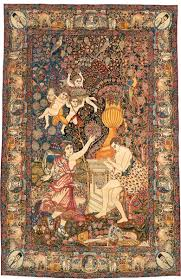 How To Sell Persian Rugs by How To Read Rug And Carpet Designs Christie U0027s