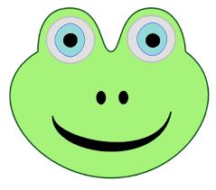 Frog Face Meme - make meme with sad face frog clipart