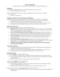 personal resume exle resume forensic science 2 exle template